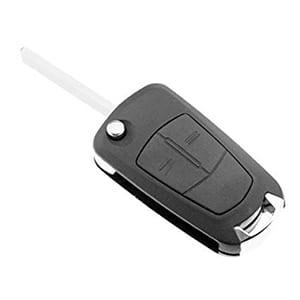 Vauxhall VXR Remote Key - 13404601