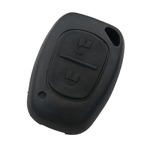 2 Button Remote for Nissan Primastar / Interstar (Aftermarket)