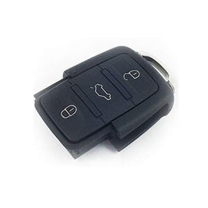 3 Button Remote for VAG (1J0 959 753 DA - Aftermarket)