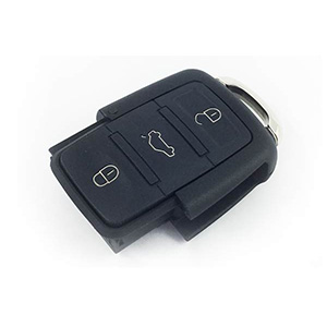 Skoda UDS Remote Key (3T0 837 202 L) 2013 +