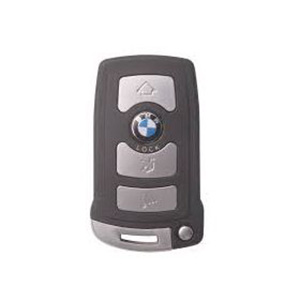4 Button Remote Key for BMW 7 Series - CAS1 (Aftermarket)