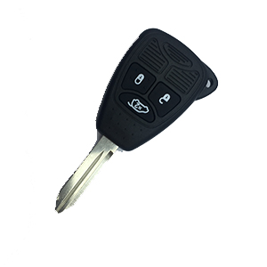 Chrysler 300C 3 Button Remote Key (05179515AB)