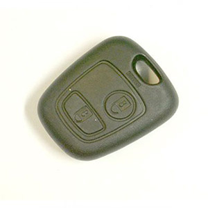 Citroen C2 / C3 / C3 Pluriel Remote Fob (6554RE)