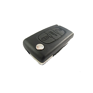 Citroen C5 3 Button Remote Key (6490A3)
