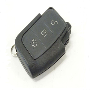 Genuine Ford Ka Remote Key (2008 + )