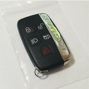 Genuine Jaguar F-Pace Smart Remote Key (T4A12803) 2015 +