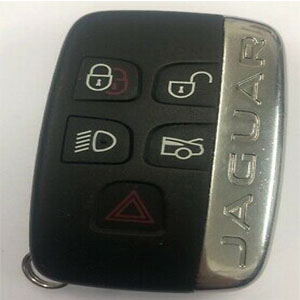 Genuine Jaguar XF / XK Smart Remote Key (C2D43576) 2012 – 2015