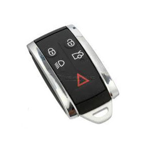 Genuine Jaguar XK Smart Remote Key (C2P17153)