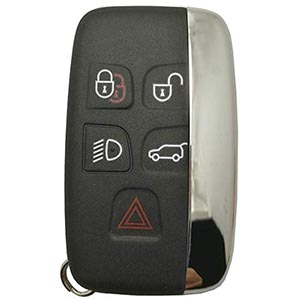 Genuine Land Rover Discovery 4 / Freelander 3 Smart Remote Key