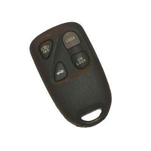 Genuine Mazda RX8 Remote (Visteon 41844) FEY5-67-5RY