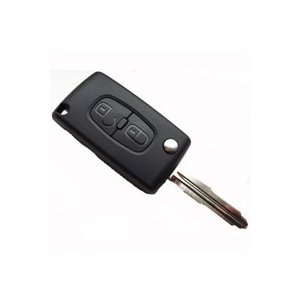 Genuine Peugoet 4007 / 4008 Remote Key (1608471480)