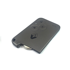 Genuine Renault Laguna / Espace Key Card - Handsfree (285971005R)