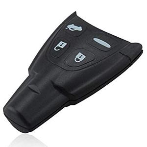 Genuine Saab 9-3 Remote Key (12783781)