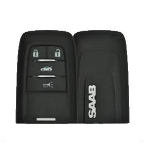 Genuine Saab 9-5 Smart Remote (13309306)