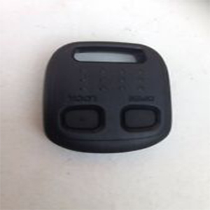 Genuine Subaru 2 Button Remote - MPT 1340 (88035-FC020)