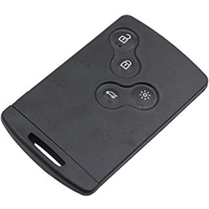 Handsfree Koleos Key Card (Aftermarket)