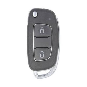 Hyundai H-1 / i800 Remote Key (2015 + ) 95430-4H400