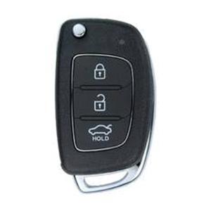 Hyundai Santa Fe Remote Key (2015 + ) 95430-2W410