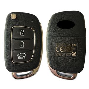 Hyundai Tucson Remote Key (2015 + ) 95430-D3100