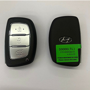 Hyundai Tucson Smart Remote Key (2015 + ) 95440-D3000