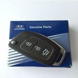 Hyundai i10 Remote Key (2016 + ) 95430-B9500