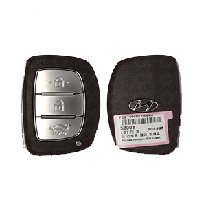Hyundai i40 Smart Remote Key (2015 + ) 95440-3Z003