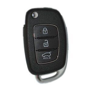 Hyundai ix35 Remote Key (2013 - 2015) 95430-2S750