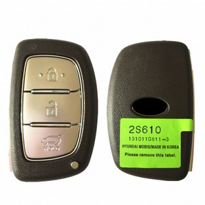 Hyundai ix35 / Tucson Smart Remote Key (2010 - 2013) 95440-2S200