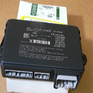 Jaguar Landrover KVM Module (2 Plug) - LR083969 / T2H30388 / T2H24602 (DOIP)