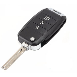 Kia Carens / Rondo Flip Remote Key (2012 + ) 95430-A4200