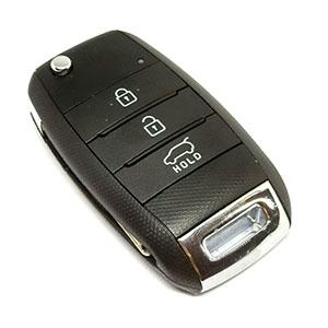 Kia Ceed Flip Remote Key (2013 + ) 95430-A2100