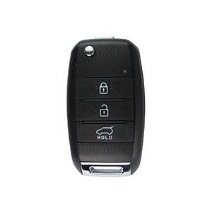Kia Sorento Flip Remote Key (2013 - 2014) 95430-2P930