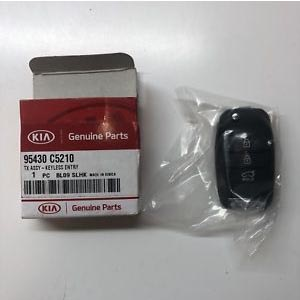 Kia Sorento Remote Key (2015 + ) 95430-C5210
