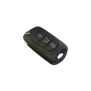 Kia Soul Flip Remote Key (2008 - 2011) 95430-2K201