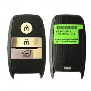 Kia Sportage Smart Remote Key (2016 + ) 95440-D9100