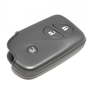 Lexus IS / IS250C Smart Remote 3 Button (89904-53300)