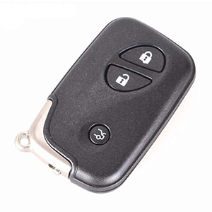 Lexus IS / LS / GS Smart Remote (14AAC) 3 Button (8990430311)