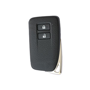 Lexus NX Smart Remote (BG1EW) 2 Button (89904-78780)