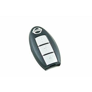 Nissan 370Z Keyless Smart Remote (285E3-1ET7A)