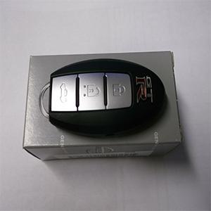 Nissan GT-R Keyless Remote (09 + ) 285E3-JF50E