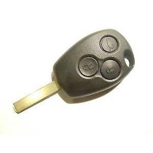 OEM Remote for Renault Clio / Kangoo / Modus / Master / Twingo (7701209236)