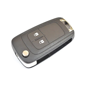 Opel Corsa D / Meriva B 2 Button Remote Key (95507074)