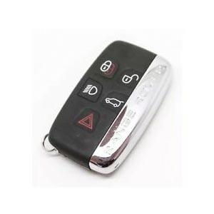 Range Rover 5 Button Smart Remote Key (2009 - 2011)