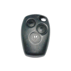 Remote Key for Nissan NV400 (2010 + ) - Aftermarket (3 Button)