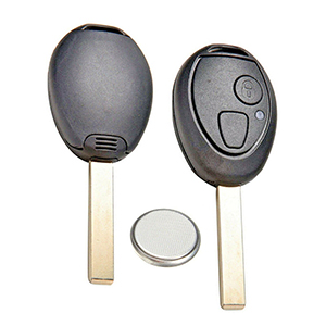 Rover 75 / MG ZT Remote Key (CWD000060)