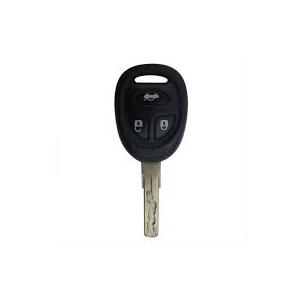 Saab 9-3 / 9-5 Remote Key (1999 - 2002) (400128898)
