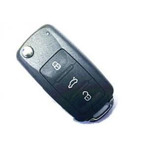 Seat UDS Remote Key (7N5 837 202 H / 6J0 837 202 E)