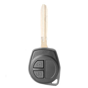 Suzuki Liana Remote Key (Petrol Engines)