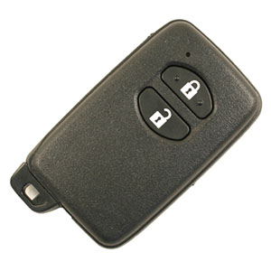 Toyota Corolla Smart Remote (B75EA) 2 Button (89904-0F010)