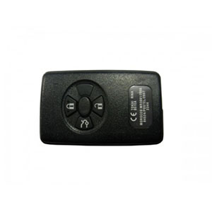 Toyota Corolla / Vios Smart Remote (B90EA) 3 Button (89904-12231)